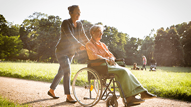 patients and caregivers callout