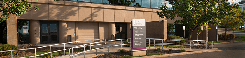 UPMC CancerCenter Medical Oncology, Monroeville exterior building photo