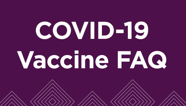 COVID-19 Vaccine Now Available for Children Ages 12 and Older