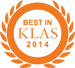 Children's was recognized by KLAS as the leader in use of health care information technology