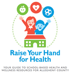Raise Your Hand for Health