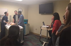 Pediatric Emergency Medicine Teaching