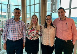 Child Neurology PGY-3 Residents