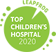 LeapFrog Group's Top Children's Hospital