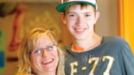 Learn more about Jacob's experience with Heart Failure at Children's Hospital.