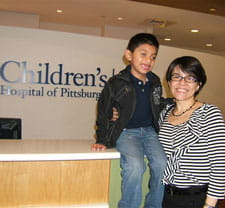 Turning to a group of missionaries from Gibsonia, PA, the sisters at the orphanage made a connection with doctors at Children's Hospital of Pittsburgh of UPMC.