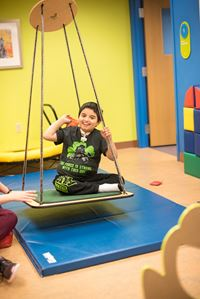 Learn about Saleh's experience with Propionic Acidemia at Children's Hospital.