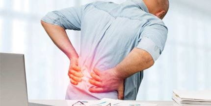 Collaborative Efforts in Treating Back Pain