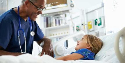 Kidney Transplantation for the Pediatric Patient