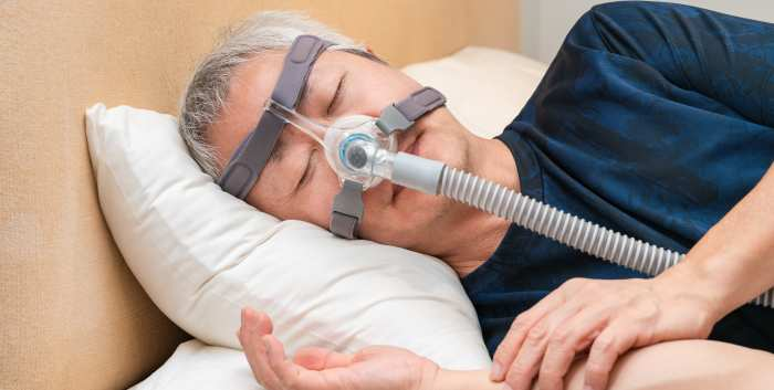 Obstructive Sleep Apnea in the Elderly