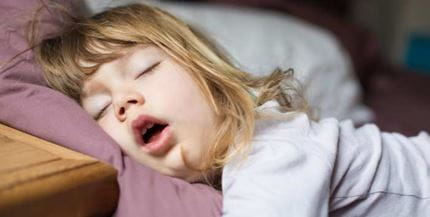 Pediatric Sleep Disordered Breathing