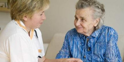 Planning for the Future Early and Late Goals of Care
