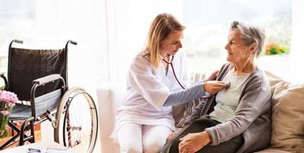 The Relevance of Age in Management of Cardiovascular Disease in Older Adults