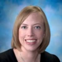 Amanda Harrington MD