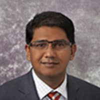 Chetan Naik MD MS