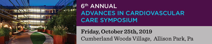 6th Annual Advances in Cardiovascular Care Symposium