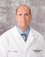 Christopher Edwards, MD | Orthopedic Surgery
