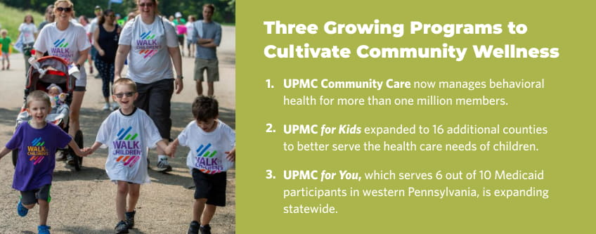 Three Growing Programs to Cultivate Community Wellness