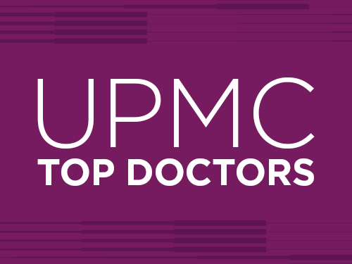UPMC Best Doctors