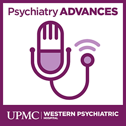 Listen to the Psychiatry Advances Podcast