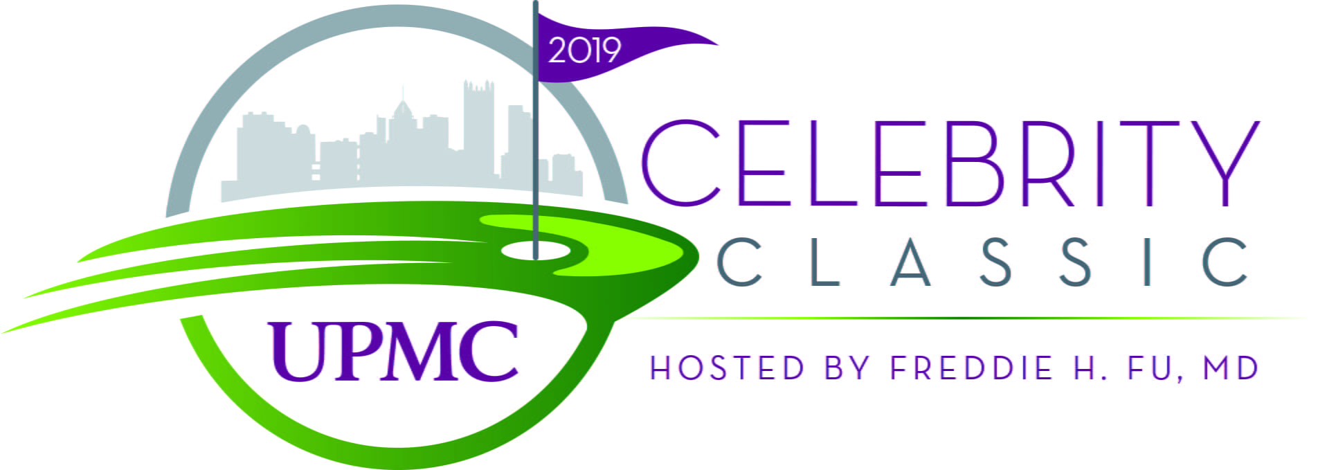 UPMC Celebrity Classic Banner