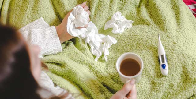 What to Expect During the Upcoming Flu Season