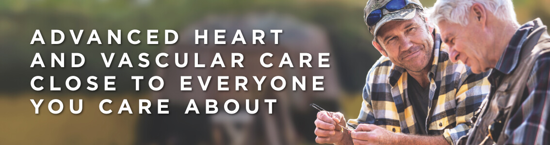 HVI Williamsport Advanced Heart and Vascular Care Close to Everyone You Care About