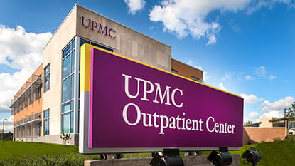 UPMC Outpatient Center Wexford