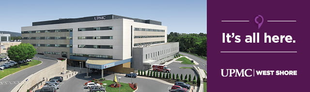 UPMC West Shore for mobile