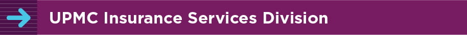 UPMC Insurance Services Division