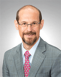 Photo of Dr. Bump.