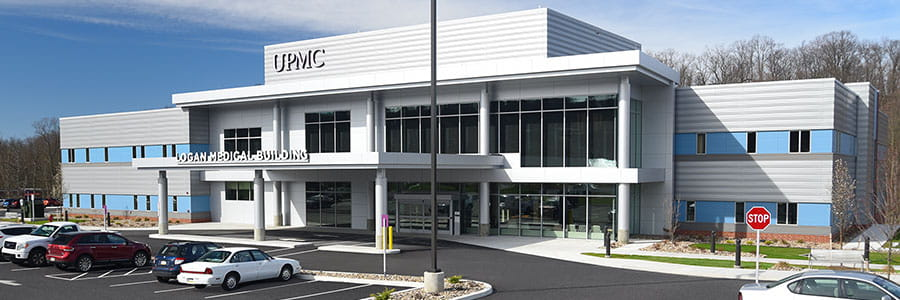 UPMC Outpatient Center in Hollidaysburg (Logan Medical Building)