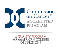Read more about the Commission on Cancer