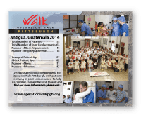 View the Operation Walk Pittsburgh 2014 Overview (PDF).
