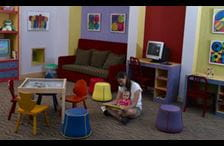 Austin's Playroom