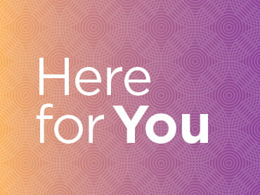 "UPMC McKeesport ""Here For You"" Newsletter"