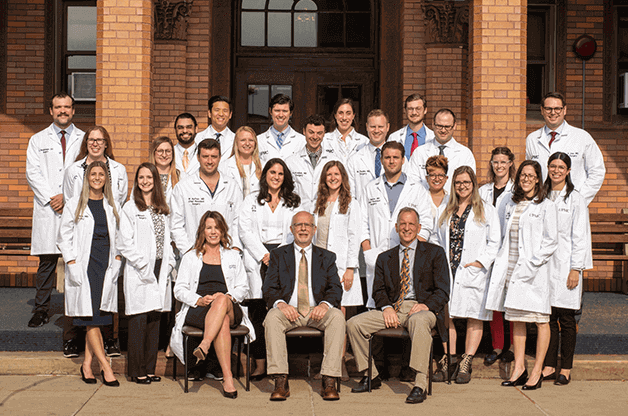 UPMC Mercy General Surgery Residents 2018