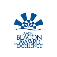 AACN Beacon Award of Excellence