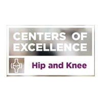 Centers of Excellence - Hip and Knee