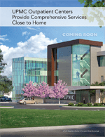 North Hills Monthly: Convenient, Same-Day Care - Outpatient Services at UPMC Passavant