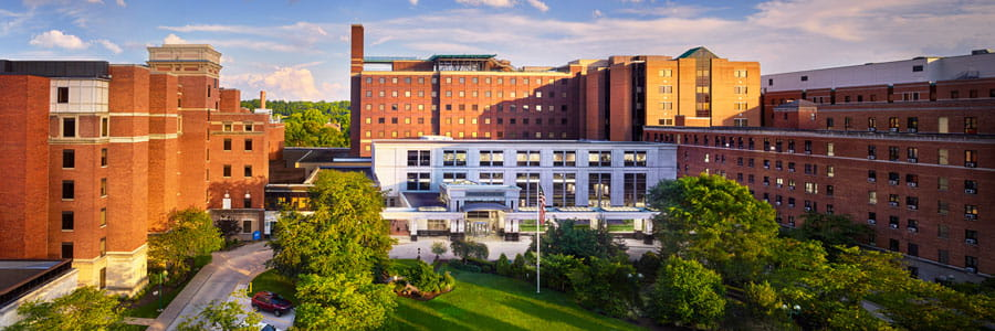 Learn how UPMC Shadyside is transforming Pittsburgh and the future of health care.