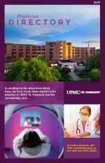 UPMC St. Margaret Physician Directory