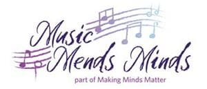 Music Mends Minds
