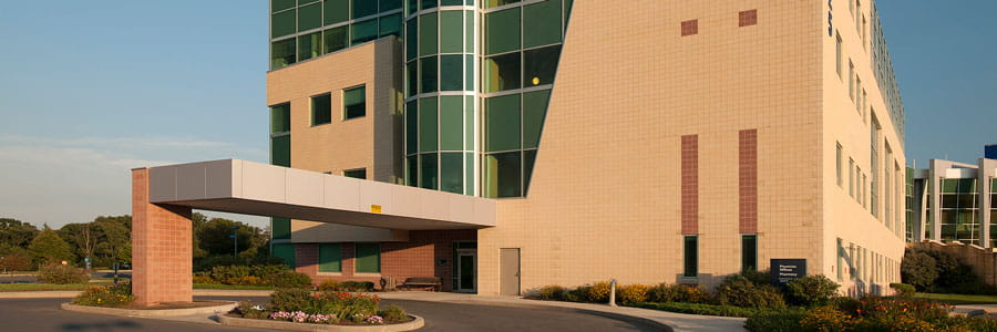 Medical Office Building 1 exterior