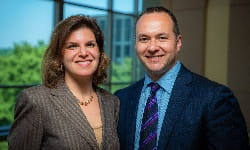 Jeff and Beth Gusenoff feature