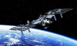 ISS feature