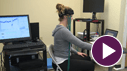 fNIRS for Concussion Clip Reel - Research finds use for near-infrared imaging with concussion