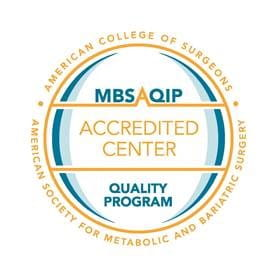 MBSAQIP Accredited Center