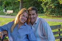 Jim and Leah Maretsky - IBD Patient Sucess Stories
