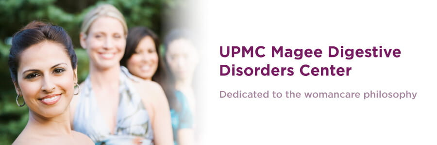 UPMC Magee Digestive Disorders Center